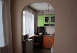 Квартира №6 (1400 р/сутки)
