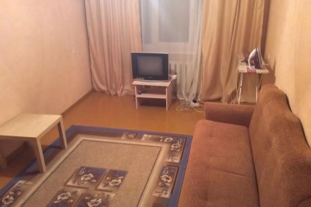 Квартира №5 (1100 р/сутки)