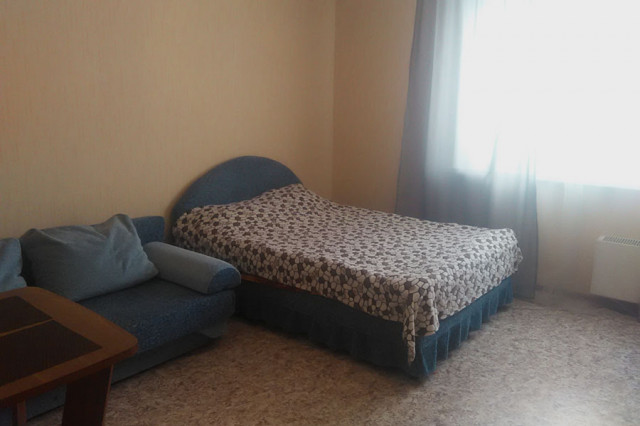 Квартира №9 (1400 р/сутки)