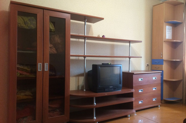 Квартира №20 (1000 р/сутки)