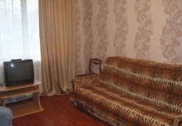 Квартира №3 (1200 р/сутки)