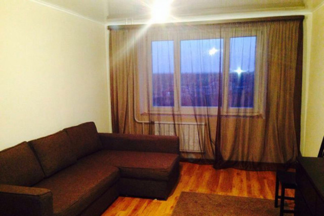 Квартира №2 (1500 р/сутки)