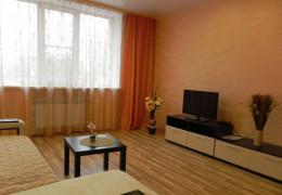 Квартира №1 (1500 р/сутки)