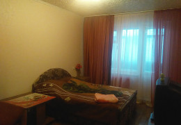 Квартира №21 (1200 р/сутки)