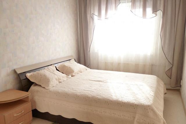 Квартира №13 (1500 р/сутки)
