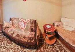 Квартира №12 (1200 р/сутки)