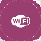 Wi-Fi интернет